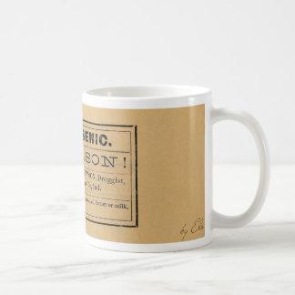 Arsenic Mugs
