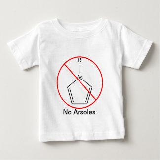 Arsole Baby T-Shirt