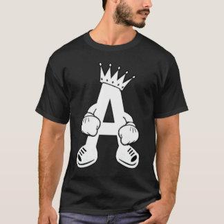 "Arsonal ""A Character"" T Shirt"