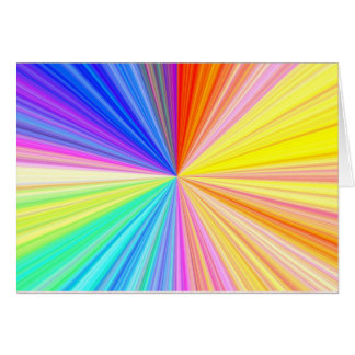 ART101 Color Wheel Greeting Cards