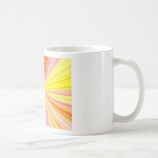 ART101 Color Wheel Coffee Mugs