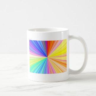 ART101 Color Wheel Coffee Mug