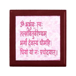 Art101 Mantra GAYATRI Gift Box