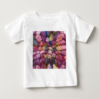 Art101 MARBLE Marvelous Decorations Baby T-Shirt