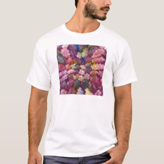 Art101 MARBLE Marvelous Decorations T-Shirt
