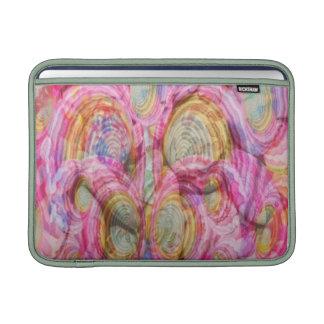 Art101 PINK Graffiti  - Exotic Sea Shells MacBook Sleeves