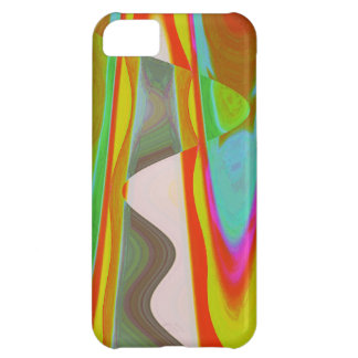 ART101 Shadow Talk Graphic Abstract iPhone 5C Covers