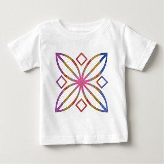 ART101 Simple Arts Backdesign Prints Shirt