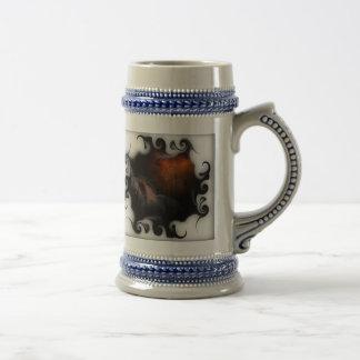 Art2 indio jarra de cerveza
