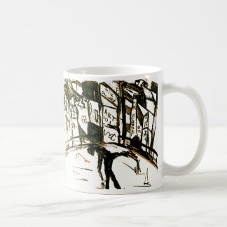 art 101 coffee mug