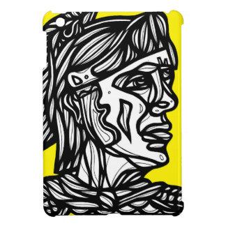 ART (1384)AA.jpg Case For The iPad Mini