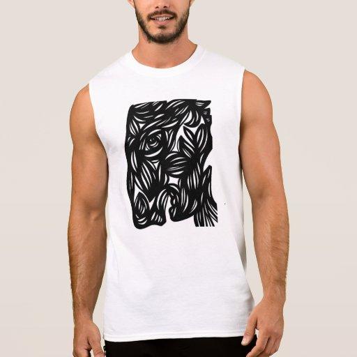 ART (1429)jpg Sleeveless T-shirts Tank Tops, Tanktops Shirts