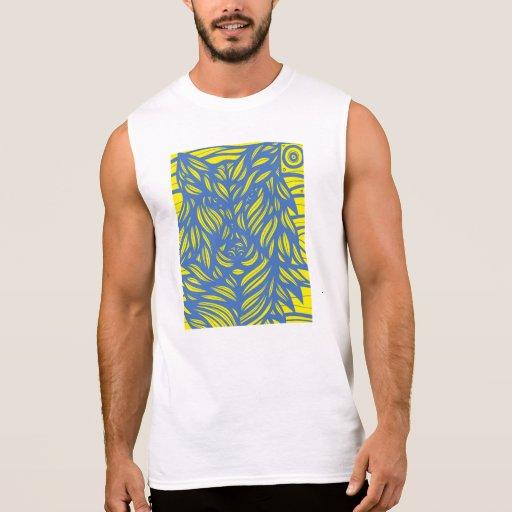 ART (1790)sddjpg Sleeveless T-shirt Tank Tops, Tanktops Shirts