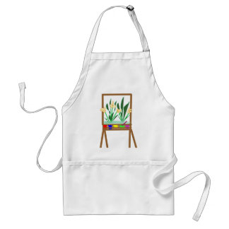 art 1 apron