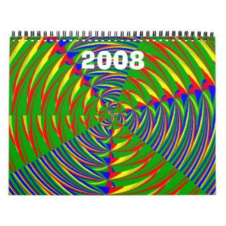 ART 2008 CALENDAR