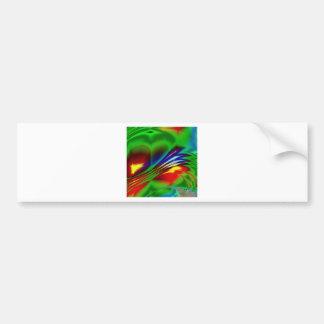 Art-66-88-33-33-77-33-93-12 Bumper Sticker