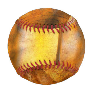 art abstract colorful background baseball