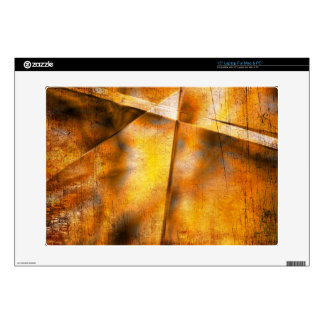 art abstract colorful background laptop skin