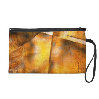 art abstract colorful background wristlet purse