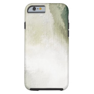 art abstract grunge dust textured background iPhone 6 case