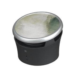 art abstract grunge dust textured background speaker