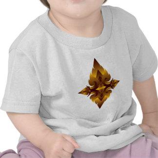 art  abstract t shirt