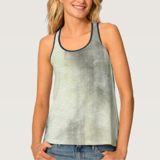 art abstract watercolor background on paper 2 3 tank top