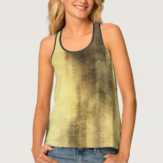 art abstract watercolor background on paper 4 2 tank top