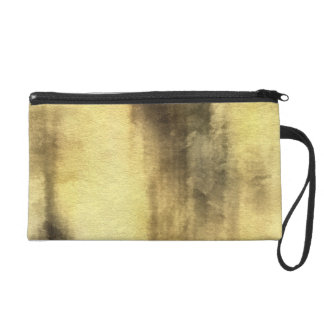 art abstract watercolor background on paper 4 wristlet clutch