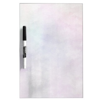 art abstract watercolor background on paper 5 Dry-Erase board