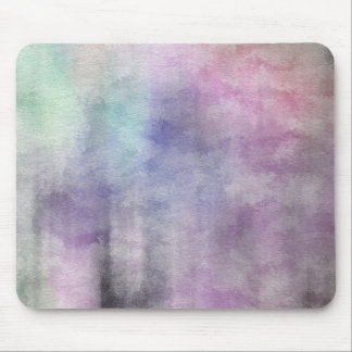 art abstract watercolor background on paper 5 mouse pad