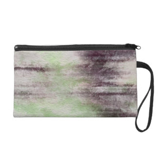 art abstract watercolor background on paper wristlet purses