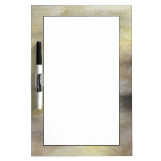 art abstract watercolor background on paper Dry-Erase board
