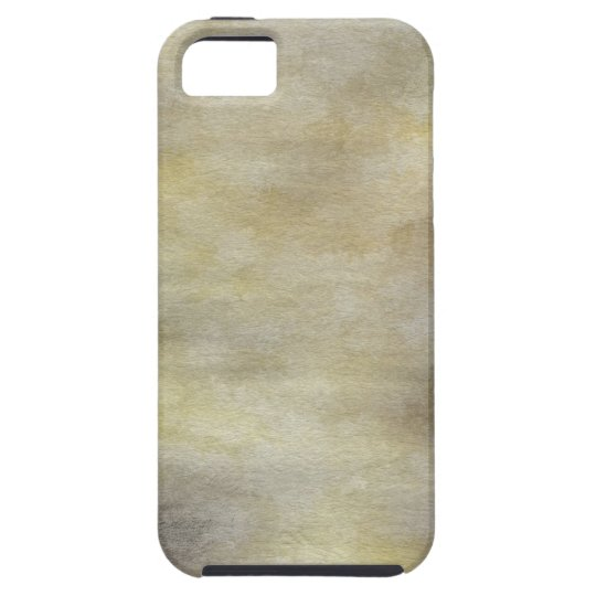 art abstract watercolor background on paper iPhone SE/5/5s case