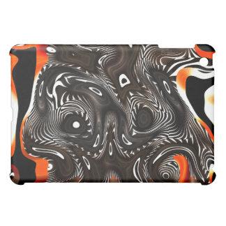 Art Abstract Wild Africa iPad Mini Covers