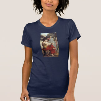 Art and Literature - William-Adolphe Bouguereau T-Shirt