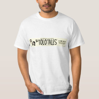 Art & Angie's Yolotales T-shirt