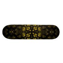 Art animal fur 16 skateboard deck