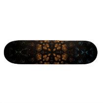 Art animal fur 17 skateboard deck