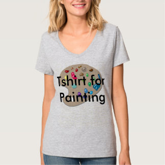 Art Artist Painting Crafts Crafter Tshirt 2