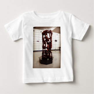 Art at the Airport Baby T-Shirt