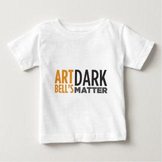 Art Bell's Dark Matter Baby T-Shirt