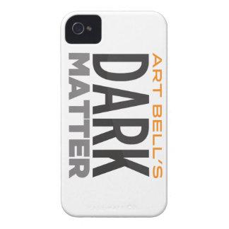Art Bell's Dark Matter Case-Mate iPhone 4 Case