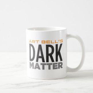 Art Bell's Dark Matter Coffee Mug