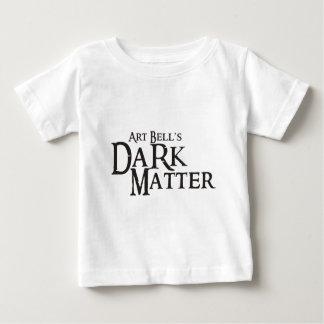 Art Bell's Dark Matter (Twilight Zone) Baby T-Shirt
