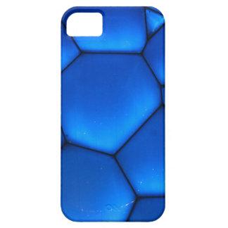 art Blue Dark Stone iPhone SE/5/5s Case