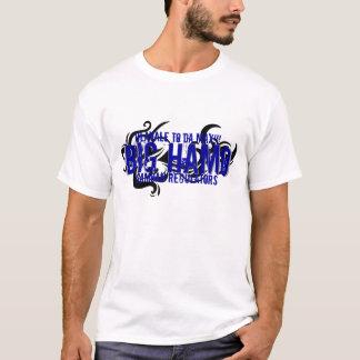 Art - Border Tribal, Big Hamo, Big Hamo, Ulaval... T-Shirt