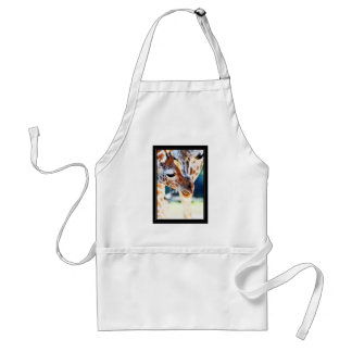 Art by Augle, Adult Apron