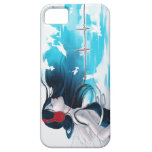 ART BY: AUGLE, iPhone 5 CASE