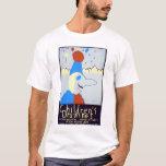 Art By Children 1939 WPA T-Shirt